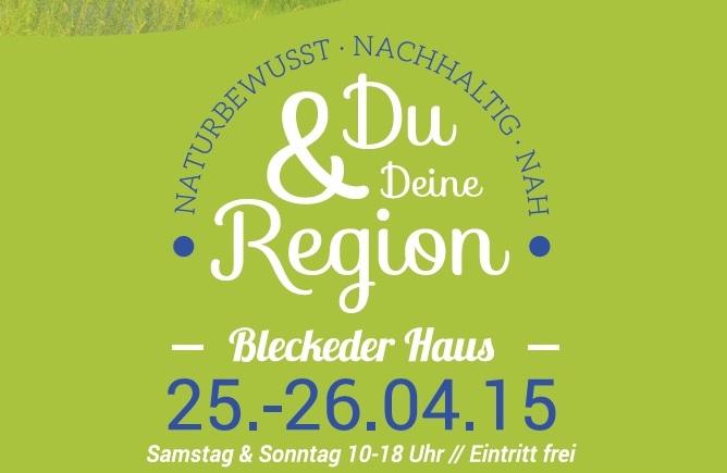 Du & Deine Region 2015